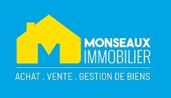 Monseaux Immobilier
